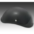 【EASYRIDERS】半罩安全帽2 黑色 無貼紙