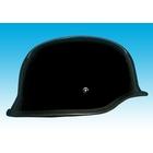 【EASYRIDERS】德國安全帽2 黑色 無貼紙