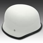 【EASYRIDERS】德國安全帽2 白色 無貼紙