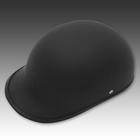 【EASYRIDERS】Gangster安全帽 霧黑色 無貼紙