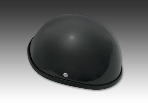 Bud  Bone 小型安全帽 黑色 無貼紙