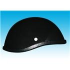 【EASYRIDERS】Bud  Bone 小型安全帽 黑色 無貼紙 - 「Webike-摩托百貨」