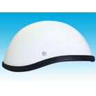 【EASYRIDERS】Bud  Bone 小型安全帽 白色 無貼紙