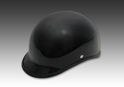 【EASYRIDERS】Jockey安全帽 黑色 無貼紙 - 「Webike-摩托百貨」