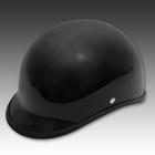 【EASYRIDERS】Jockey安全帽 黑色 無貼紙