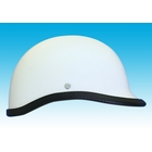 【EASYRIDERS】Jockey安全帽 白色 無貼紙