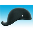 EASYRIDERS Gangster 2 Helmet Black Free sticker [Specials]
