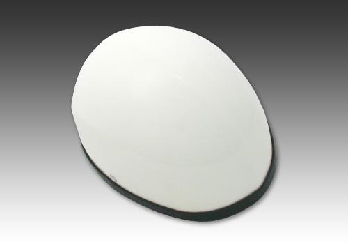 Cruise安全帽 白色 無貼紙