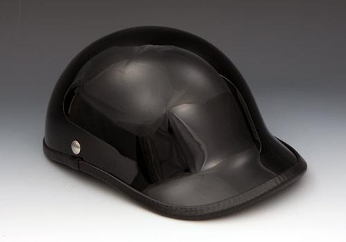 半罩安全帽