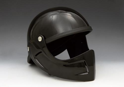 鍊條騎士安全帽