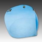 【EASYRIDERS】泡泡安全帽鏡片 藍色