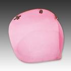 【EASYRIDERS】泡泡安全帽鏡片 Pink