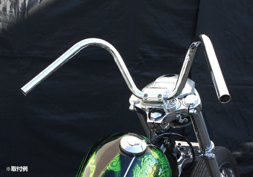 【EASYRIDERS】Chopper 把手 (Closed Narrow 單件型把手固定座專用) - 「Webike-摩托百貨」