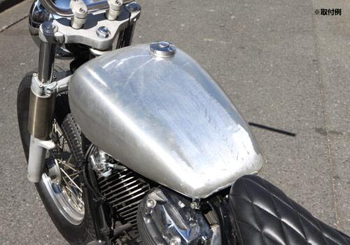 【EASYRIDERS】鋁合金bob油箱 - 「Webike-摩托百貨」