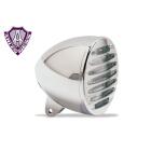 【EASYRIDERS】5-3/4吋 Brett 頭燈 (含Deep Cut 頭燈護罩)