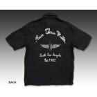 【BREDGE】Chain Stitch Bowler襯衫
