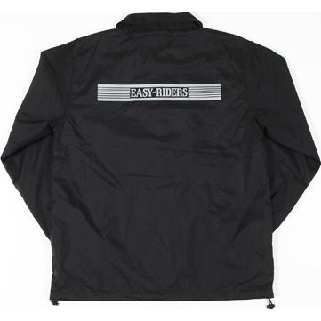 教練外套(懷舊騎士樣式)