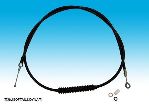 離合器拉索 (黒色/標準型)