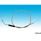 【EASYRIDERS】油門拉索 (不鏽鋼/標準型)