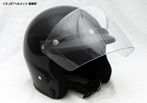 【EASYRIDERS】Square 安全帽鏡片 - 「Webike-摩托百貨」
