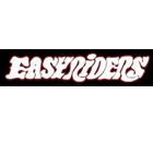 【EASYRIDERS】小型方向燈2用 補修燈殼(透明)
