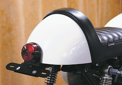 【EASYRIDERS】Chopper 尾燈 - 「Webike-摩托百貨」