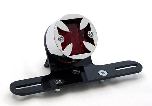LED Cross cut 尾燈