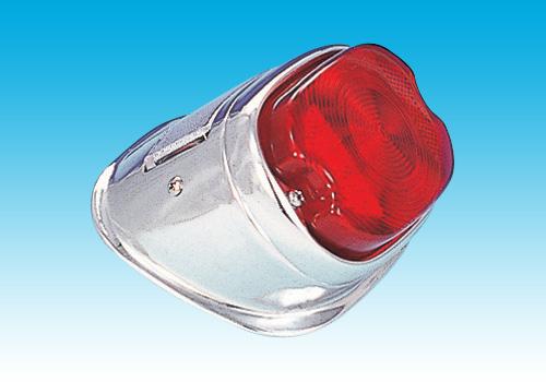 Duo Glide 尾燈
