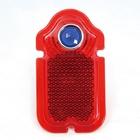 【EASYRIDERS】blue dot lens 藍點尾燈燈殼 (Tom Stone用)