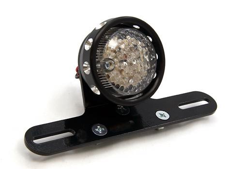 LED 鑽孔型尾燈