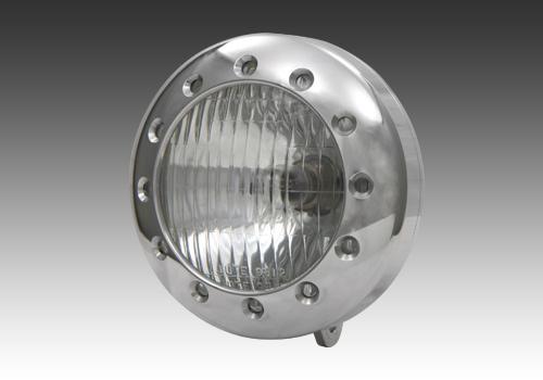 Drilled 頭燈