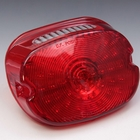 【EASYRIDERS】LOW HEIGHT LED 尾燈【RED】