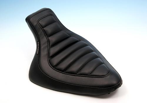 Flat 土除用 高級單座坐墊