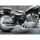 【EASYRIDERS】WILDEAGLED Drag Pipe 全段排氣管