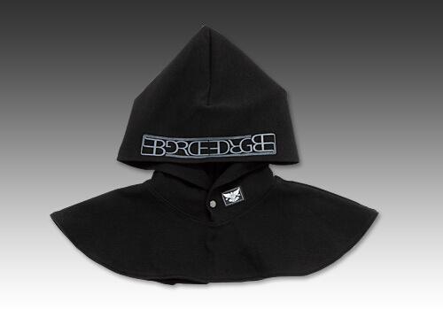連帽頸部保暖套