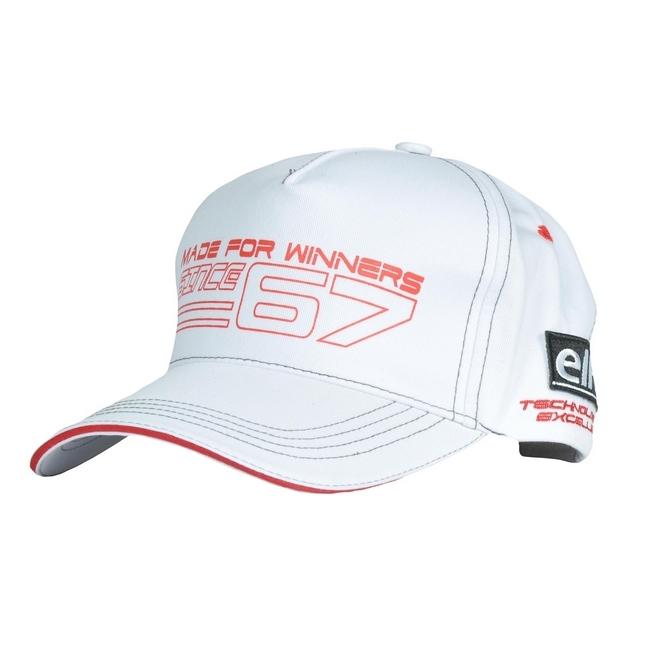 棉賽車帽 EC-024