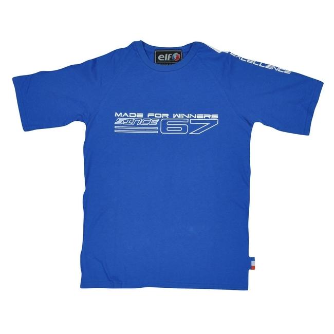 【elf】T恤 ET-122 - 「Webike-摩托百貨」