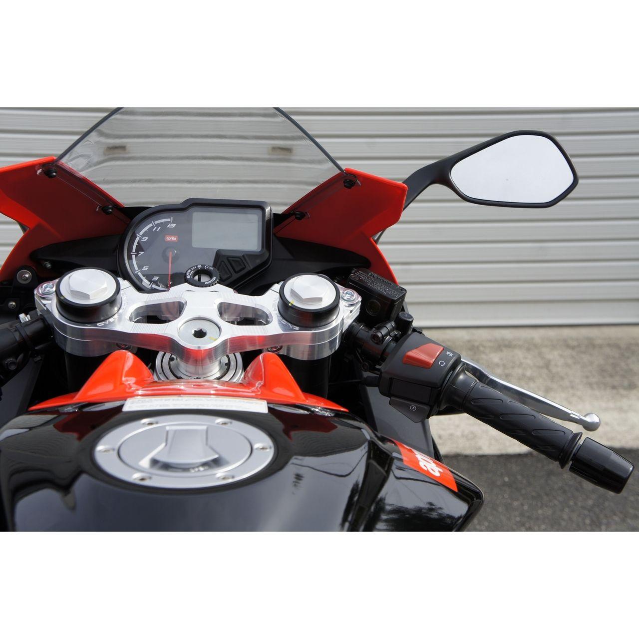 【OVER】Sports Riding 把手套件 - 「Webike-摩托百貨」