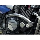 【OVER】引擎保桿套件