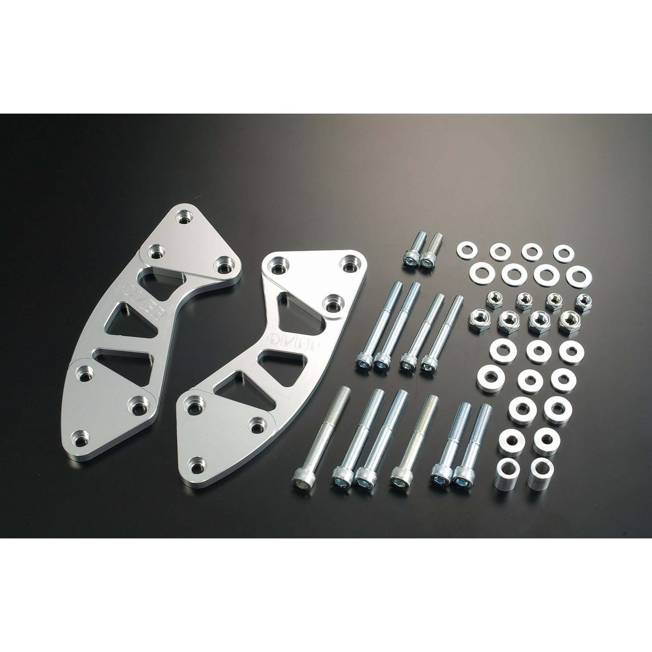 鋁合金引擎支架(Typer 2)