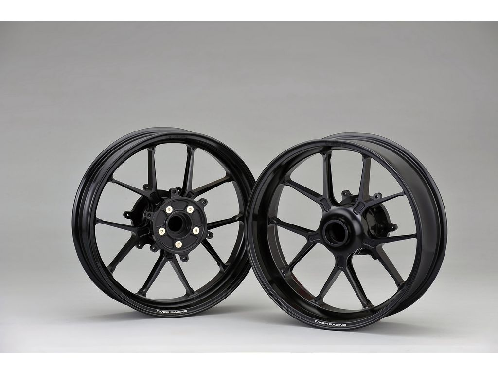 GP-TEN 輪框組 F3.50/R5.00-15