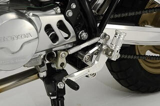 【OVER】腳踏後移套件碟盤用 - 「Webike-摩托百貨」