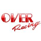 オーヴァー:OVER/ステンカーボン スリップオンマフラー