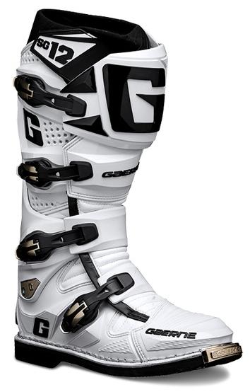 SG12越野車靴