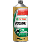 カストロール:Castrol/POWER1 4T 10W-40 [1L] 4サイクルオイル