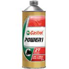 カストロール:Castrol/POWER1 2T  [0.5L] 2サイクルオイル