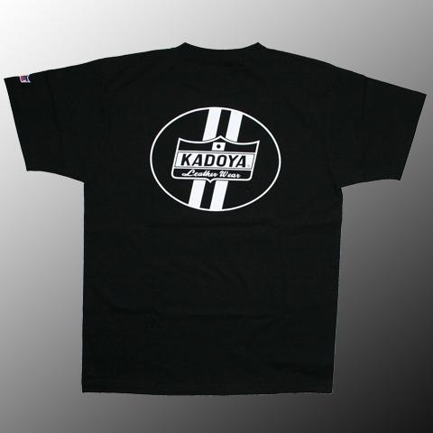 Crown T恤