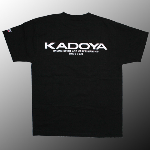KADOYALogo T恤