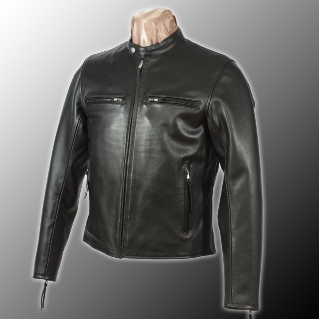 DSR  皮革外套(Single)