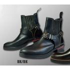 【KADOYA】RIDE CHELSEA 車靴